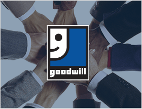 goodwill teamwork logo