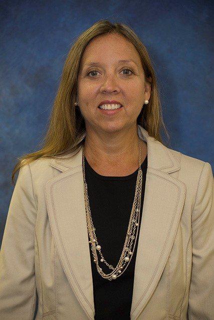 Michelle Patrum